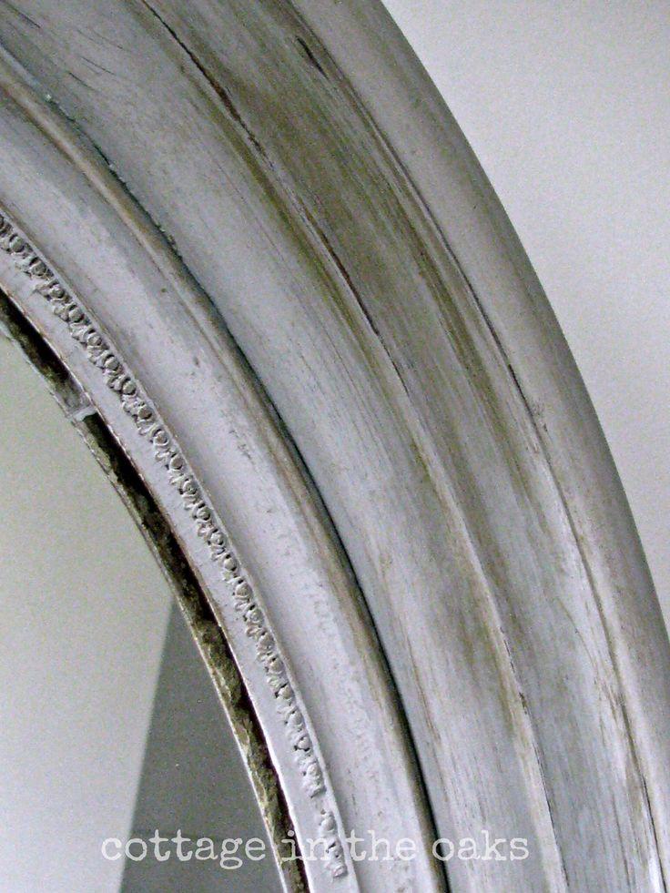 Tutorial-paris grey mirror