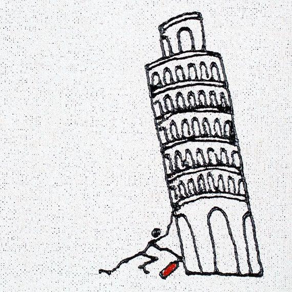 Torre Di Pisa Disegno Bcartsales Org