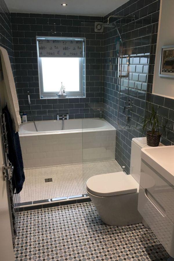 Amazing Small Bathroom Remodel Budget First Apartment Ideas 5 Firstapartment In 2020 Badezimmer Gestalten Kleine Badezimmer Design Kleines Bad Umbau