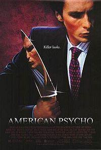Psicopata Americano – Wikipédia, a enciclopédia livre