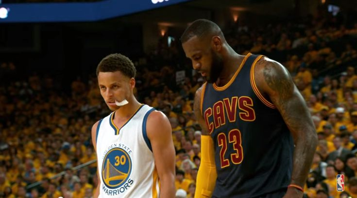 Warriors Win Game 5 Behind Stephen Curry's Explosion