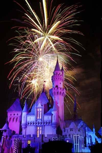 Disneyland!!: Happiest Place, Holiday, Dream Vacation, Favorite Places, Disneyland Fireworks, Things Disney