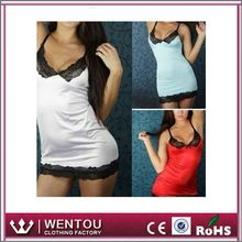 Women Sexy Lace Dress Extender Lingerie Sleepwear Best Seller follow this link http://shopingayo.space