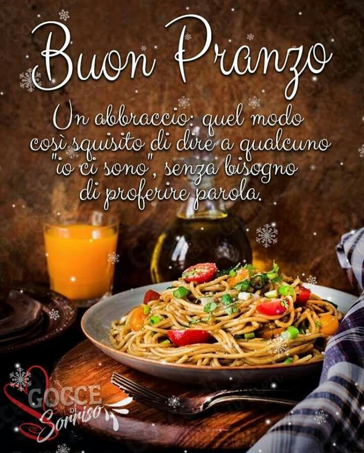 1238 migliori immagini buon appetito su pinterest - Immagini buon pranzo ...