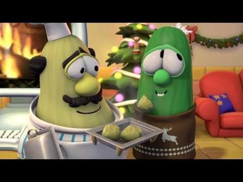 VeggieTales: The 8 Polish Foods of Christmas Combining my 3 favorite things: Veggie Tales, Christmas, and Polish food!