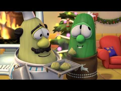 VeggieTales: The 8 Polish Foods of Christmas Combining my 3 favorite things: Veggie Tales, Christmas, and Polish food!