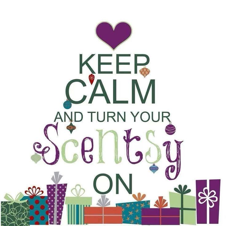 Heather Howes - Scentsy independent consultant hhowes.scentsy.ca