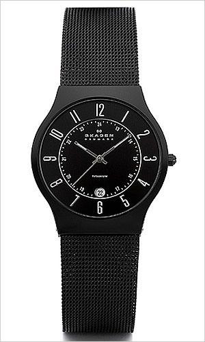 【楽天市場】スカーゲン腕時計[SKAGEN WATCH]( SKAGEN 腕時計 スカーゲン 時計 )メンズ時計233XLTMB[プレゼント/ギフト/お祝い]:ハイブリッドスタイル
