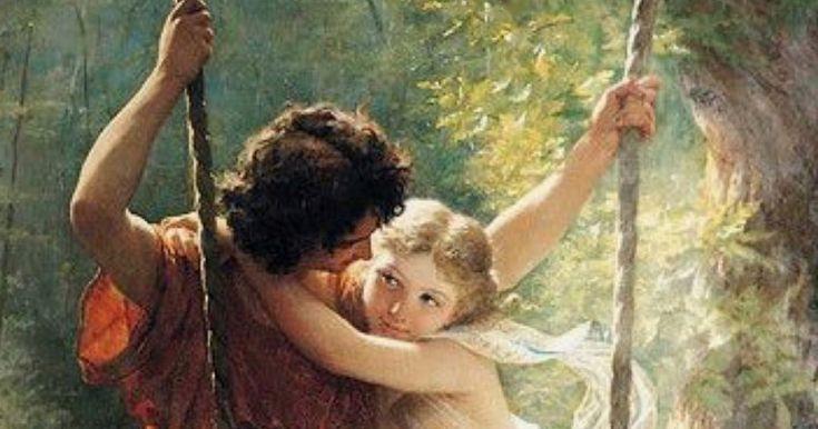"""""""Non sia mai che…"""": una poesia d'amore di William Shakespeare"""