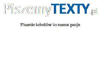 OFERTA I CENNIK | piszemytexty.pl