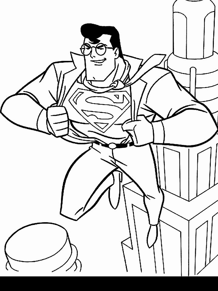 Free Coloring Game Online Lovely Superman Games For Kids Superman Coloring Pages Batman Coloring Pages Cartoon Coloring Pages