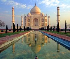 Taj MahalTajmahal, One Day, Destinations, Buckets Lists, Beautiful, Taj Mahal India, Travel, Places, Agra India
