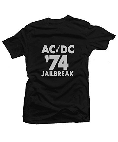 UNISEX T-Shirt AC/DC 1974 Symbol Tee Australian Rock Band FREE SHIP_LOW PRICE_100%Cotton http://www.amazon.com/dp/B01B18ZNCE/ref=cm_sw_r_pi_dp_BIVixb1SDNGCQ