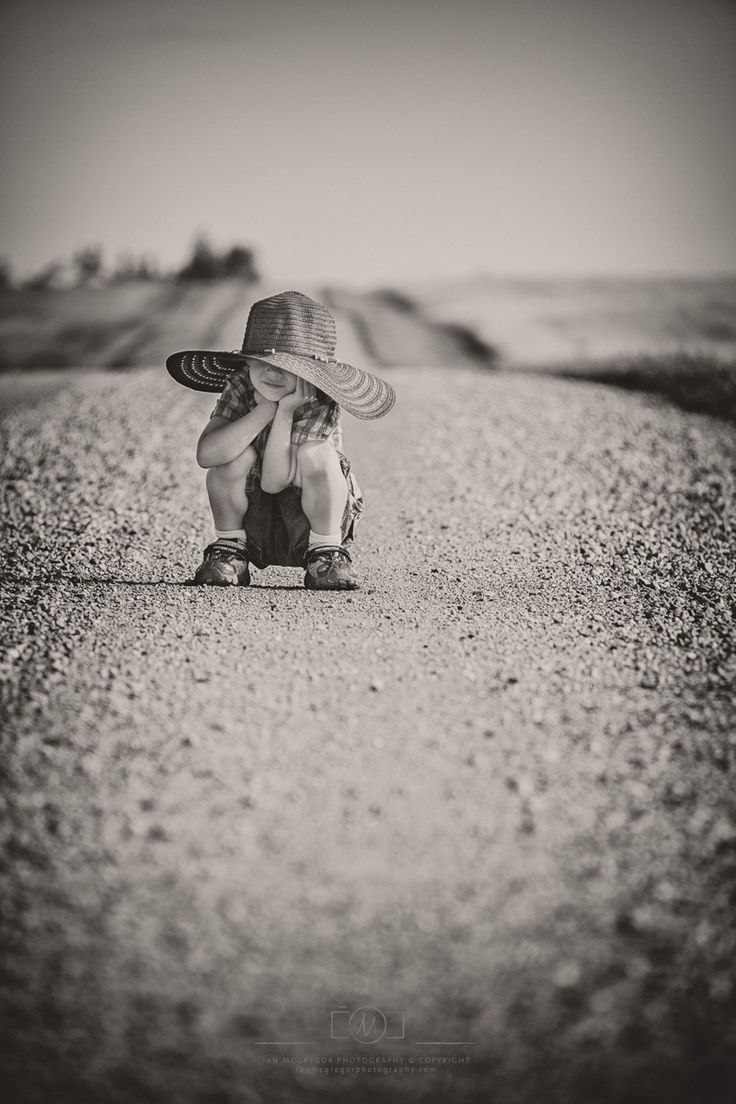 Summer Child 571014 by Ian McGregor on 500px