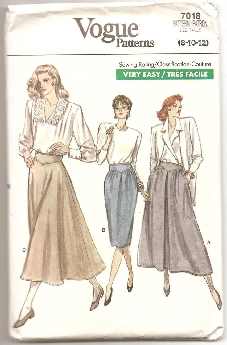 113 best images about patrons vintage vintage sewing patterns on pinterest perry ellis miss. Black Bedroom Furniture Sets. Home Design Ideas