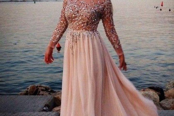Dress, Haljina, Pink, Weedding , Vjencanje, Zene