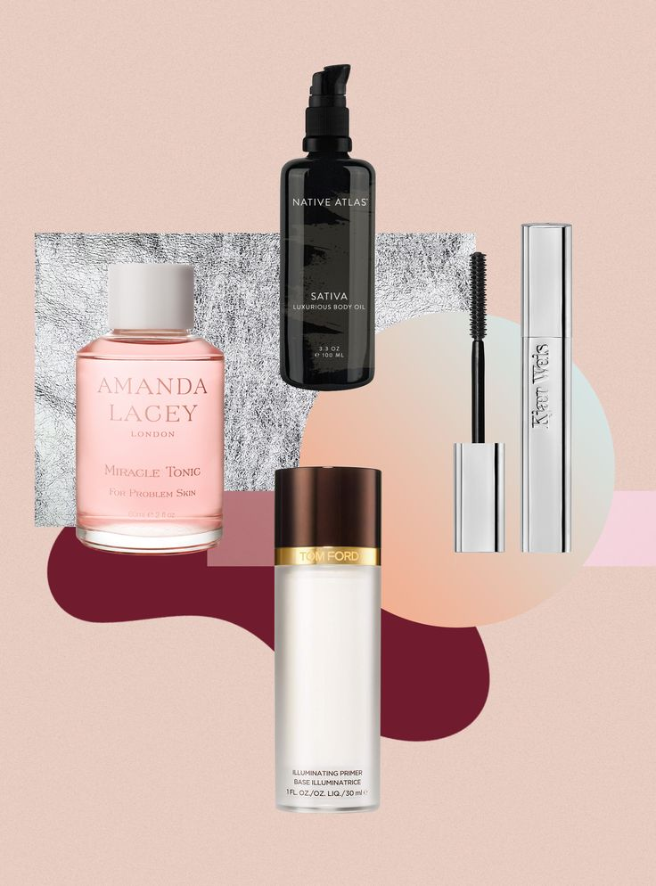 These Are The Beauty Products NYC Girls Stockpile…