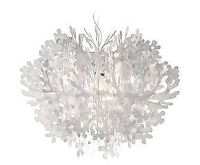 Plafondlamp Fiorella Mini, diameter 48 cm