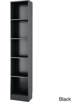 Tall Black Bookcase Best Solutions