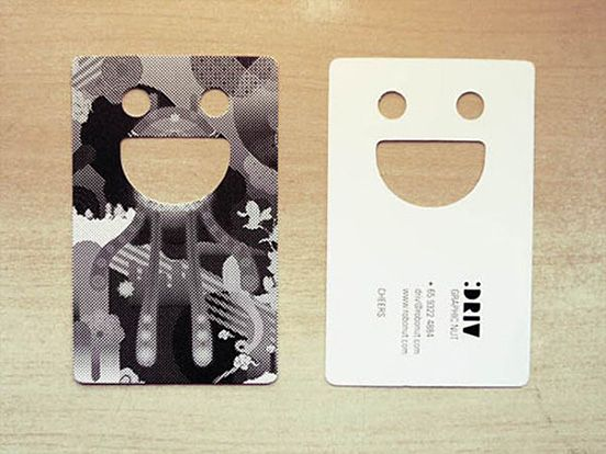 Driv Business Card