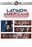 Latino Americans [2 Discs] [DVD]