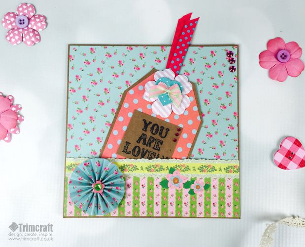 49 best images about cards for girls on pinterest pretty for Crafts for girls age 9