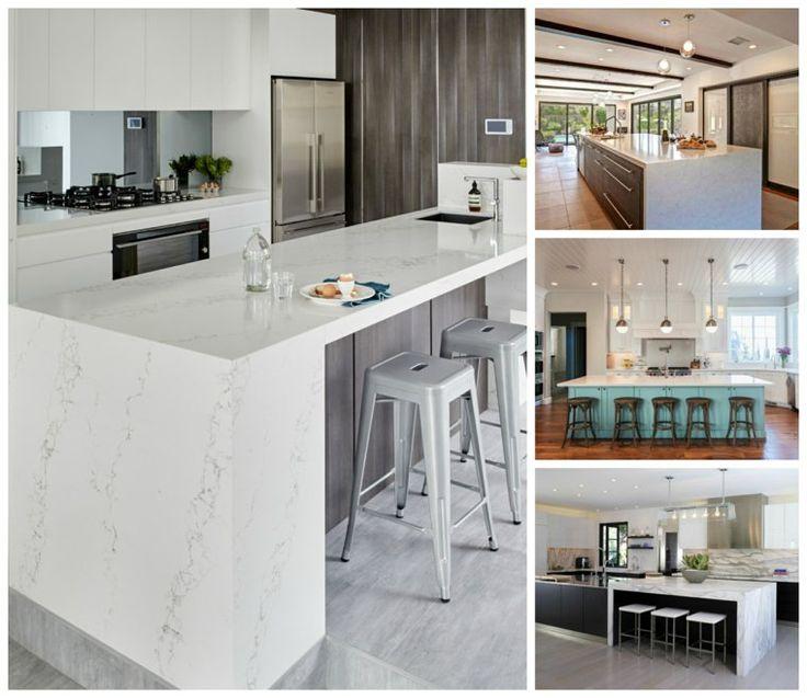 1000 id es sur le th me des comptoirs en marbre sur pinterest comptoirs cuisines et cuisines. Black Bedroom Furniture Sets. Home Design Ideas