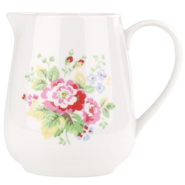 Cath Kidston - Spray Flowers Milk Jug