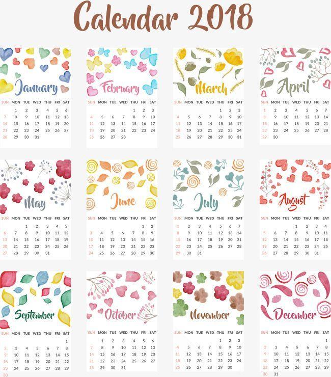 Pin De Chimaru En Creativo Pinterest Calendario Para