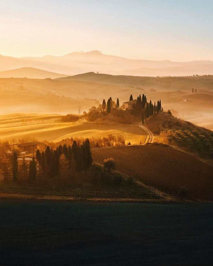 "21.3k Likes, 236 Comments - Simone Bramante (@brahmino) on Instagram: ""{ Golden Morning } • Happy to wake up early and live seconds of magnificence before the light is…"""