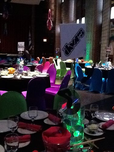 22 best Themed Events images on Pinterest Event planners Bat