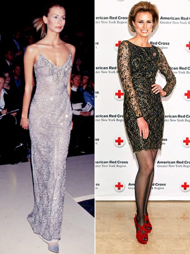 Kathy Ireland | Supermodels: Then and Now | Us Weekly