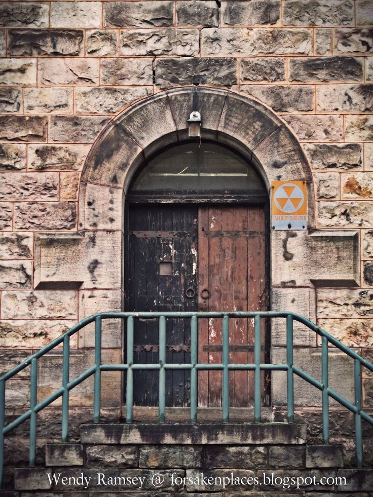 Image result for Exterior Prison Doors