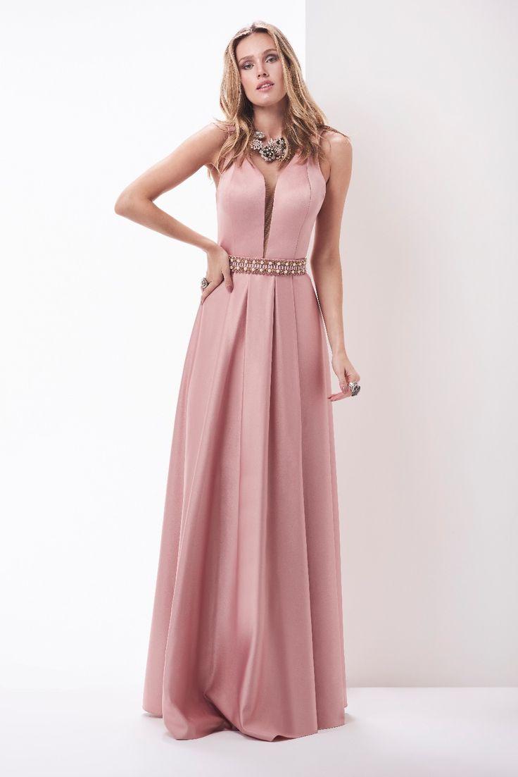 Hermosa Vestidos De Dama En Toronto Elaboración - Colección de ...