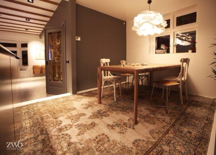 Project by ZW6, Jeroen van Zwetselaar. #interior #architecture #design #styling #casperfaassen #jeroenvanzwetselaar || #interieur #architectuur #ontwerp #vormgeving #huis #casperfaassen