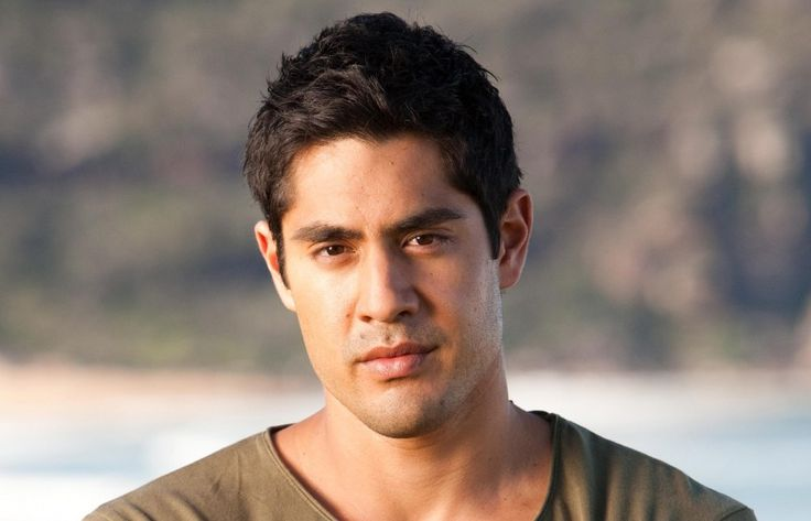 Channel 7 have confirmed that Tai Hara, aka Andy Barrett in Home and Away, has left the show.