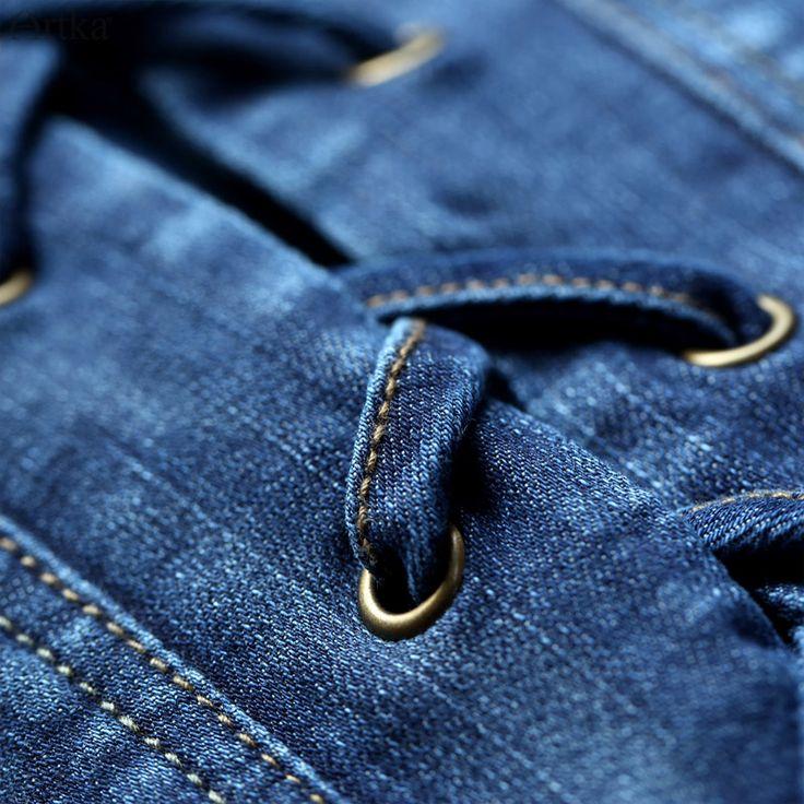 Синие шорты с резинкой на поясе и шнуровкой по боках, 528015727820 купить за 5400 руб. с доставкой по России, Украине, Беларуси и миру | Шорты, бриджи, капри | Artka: интернет-магазин обуви и одежды Artka