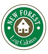 new forest log cabins