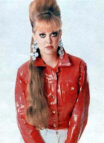 Rock N Roll Girl Hairstyles : 83 best rock n roll girls images on pinterest