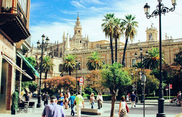 Sevilla / Seville 2012