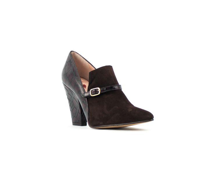 Zapato - To be - duque -  www.moksin.com