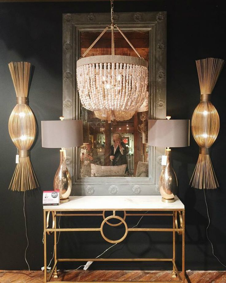 THE STYLE SPOTTERS TREND PIECES OF FALL HIGH POINT MARKET