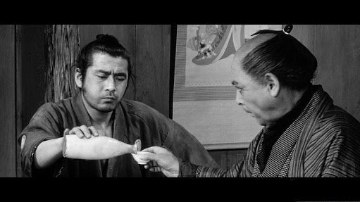 yojimbo movie - Google Search