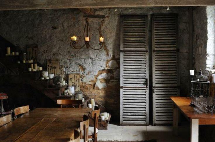 Red Feather Inn, Hadspen, near Launceston, Tasmania, Australia | LoveBirds: Romantic Getaways and Honeymoons for Two