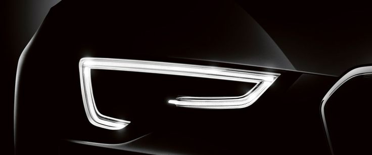 Audi A5 Coupe beauty exterior