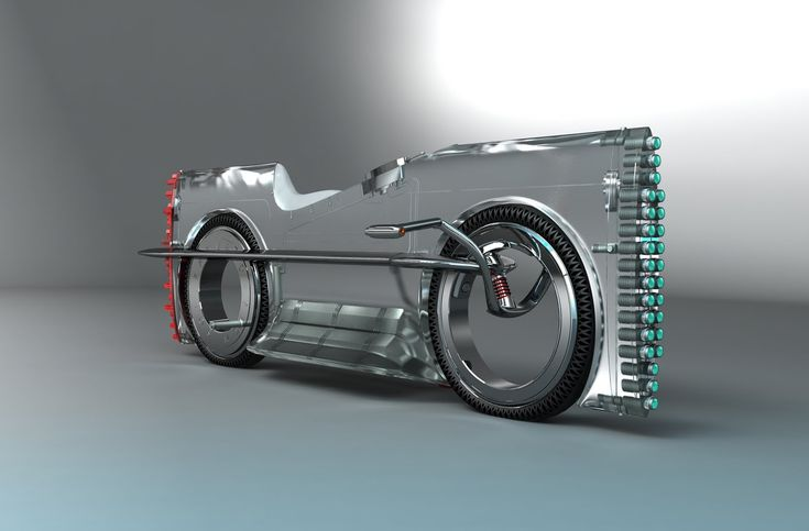sGlss motorcycle concept - by Mikhail Smalyanov   www.solifdesign.blogspot.com