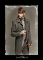 Maestrami Overcoat