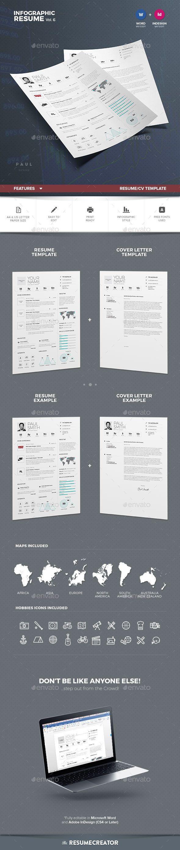 Best Killer Resume Template  Design Images On