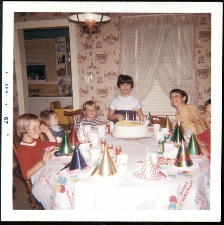 292 best Happy vintage birthday images on Pinterest Birthdays