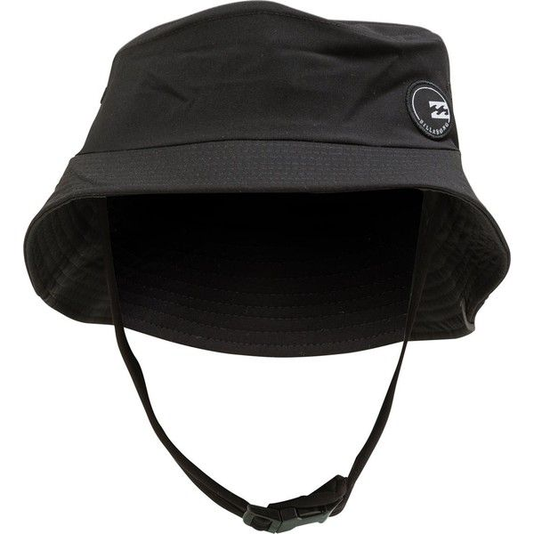 BILLABONG Supreme bucket hat ($30) ❤ liked on Polyvore featuring accessories, hats, fillers, bucket hat, billabong, billabong hat, fisherman hat and fishing hat